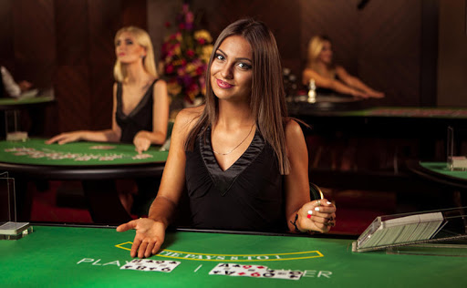 Live Poker im Casino