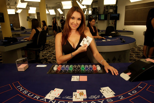 Live Poker in Online Casinos