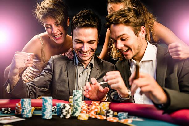 Casino-Thema